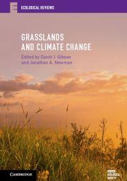 Grasslands cover